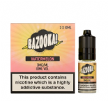 Bazooka - Watermelon 3x10ml E-liquid